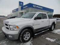 2012 Dodge Ram ** OUTDOORSMAN 4X4