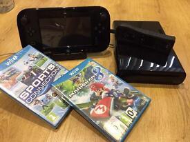 Wii u console - Mario kart 8 premium pack