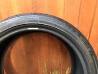 4 x Bridgestone Potenza S001 225/40 R18 92 Y part worn tyres for sale.