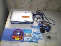 V.SMILE PRO TV 3D LEARNING SYSTEM +GAME
