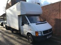 VOLKSWAGEN LT35 WITH TAIL LIFT ******BARGAIN *******