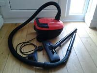 Vacuum cleaner from Argos