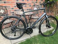 Specialized Sirrus Hybrid Bike