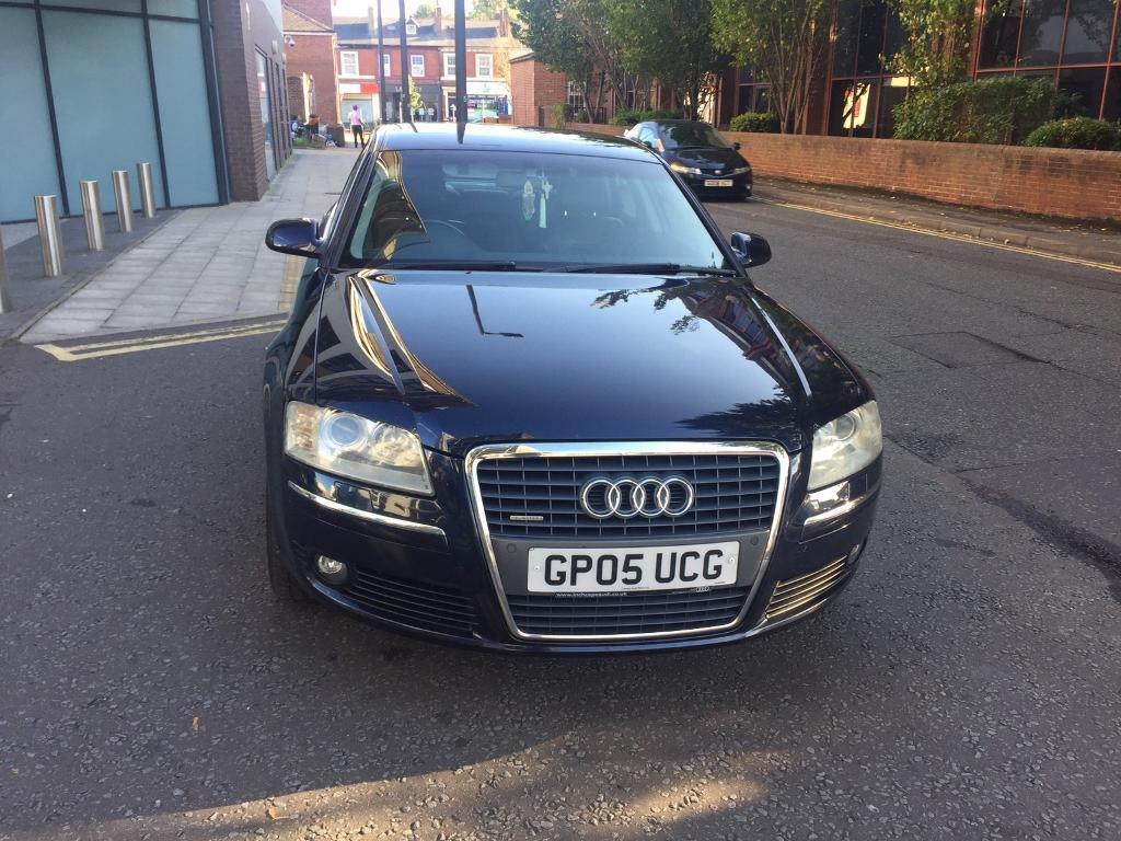 Audi A 8 Quattro In Reading Berkshire Gumtree