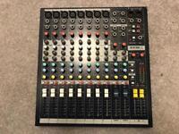 Soundcraft EPM8 Audio Mixing Console