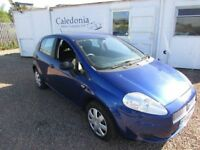 2006 FIAT PUNTO 1.2 PETROL GREAT FIRST CAR