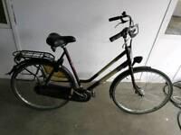 Bike Road bikes Dutch Bikes vintage