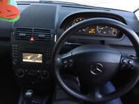 Mercedes A-class auto 1.5