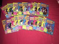 Tracey Beaker DVDs