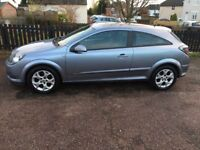 Astra 1.4 LOW MILEAGE for age. ** £1100 ono**