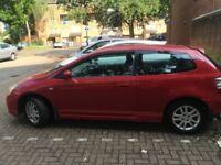 Honda Civic 1.7 CTDI SE
