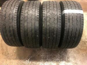 LT265/60R20 GENERAL All Season Tires (Full Set) Calgary Alberta Preview