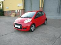 2011 Citroen C1 VTR Only 26,000 miles! Free 3 months warranty!