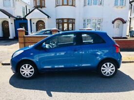 Toyota Yaris VVI 1.3 1 Previous Owner Full Service history
