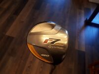 TaylorMade Full set of irons and Driver