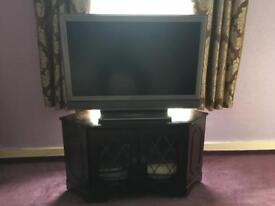QUICK SALE, TV AND TABLE both for ONLY £40