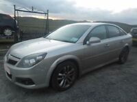 BREAKING 2007 VAUXHALL VECTRA SRI CDTI 150 NO TEXTS PLEASE NEWRY/ARMAGH