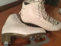 Risport Figure Ice Skates UK size 6.5