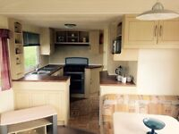 Cheap Holiday Home for Sale on outstanding park