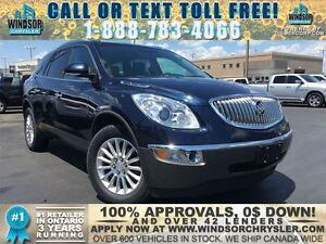 2011 Buick Enclave -
