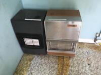 Super Ser Gas Heater plus another