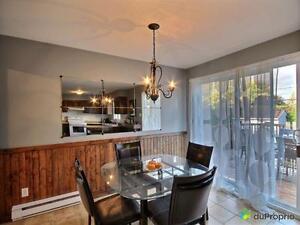 238 000$ - Bungalow à vendre à Mercier West Island Greater Montréal image 4