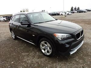 2012 BMW X1 xDrive28i Minor Hail Massive Savings!