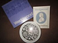 Wedgewood Bone China Small Coaster/Dish