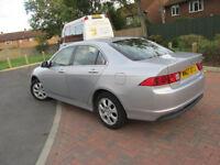 Honda Accord 2007 ( Diesel )