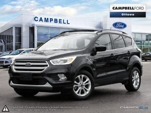 2018 Ford Escape SEL AWD-LEATHER NAV-BEST BUY