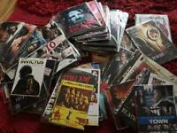 Huge Bundle of x99 DVD's £9 the lot