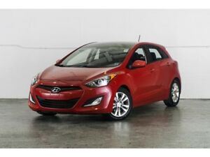 2013 Hyundai Elantra GT GLS CERTIFIED Finance for $36 Weekly OAC