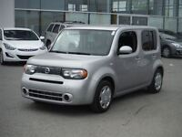 2010 Nissan cube 1.8S,tres spacieux!!!!