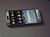 Samsung galaxy s6 sapphire gold