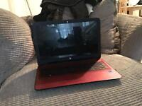 Hp pavillion laptop- £140 great condition, serious offers