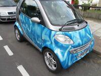 smart car fantastic condition