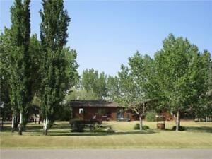 134 Mountain View CR Claresholm, Alberta