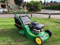 John deere R54RKB Rear roller professional lawnmower