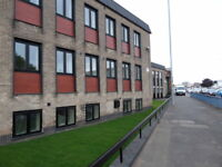 3 bedroom flat in Station House, Grove Street, Wolverhampton, WV2