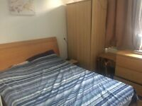 Full bedroom (bed+wardrobe+malm)