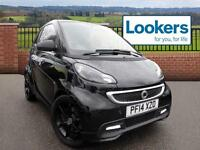 smart fortwo coupe GRANDSTYLE EDITION MHD (black) 2014-08-22