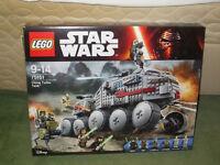 Lego: Star Wars #75151: Clone Turbo Tank NSIB