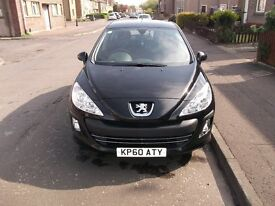 Peugeot 308 1.6 HDi 90 S for sale