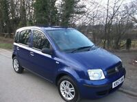FIAT PANDA 1242cc DYNAMIC ONE OWNER FROM NEW