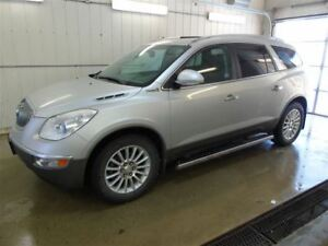 2012 Buick Enclave CXL AWD, Power Liftgate, Leather, Bluetooth