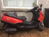 Piaggio X9 250 2001