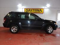 Jeep Grand Cherokee 3.0 CRD V6 4x4 5dr