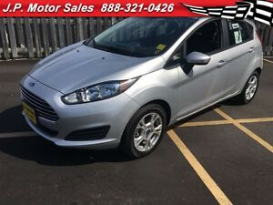 2016 Ford Fiesta SE, Automatic,