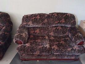 sofa set (2+1+1)