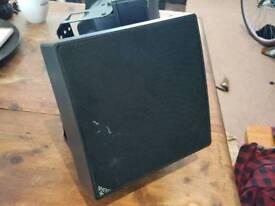 Ecler Ambit 106 Weatherproof Speakers - With Brackets